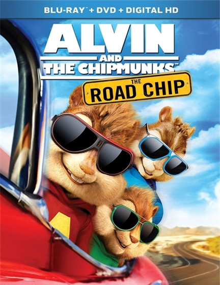 Picture of Alvin and the Chipmunks - Part4 [2015]