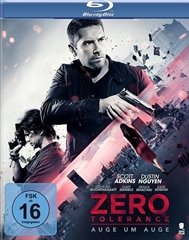 Picture of Zero Tolerance 3D and 2D [2015] Original