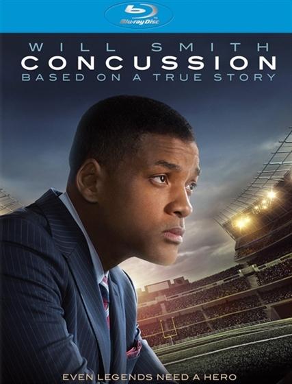 Picture of Concussion [2015]
