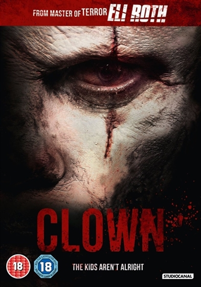 Picture of Clown [2014]