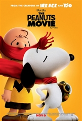 Picture of The Peanuts Movie 3D and 2D Original [2015]