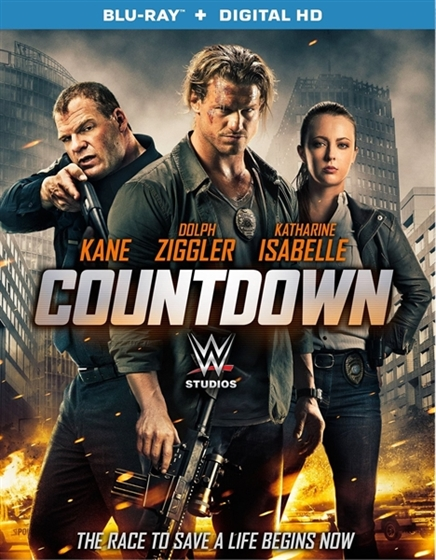 Picture of Countdown [2016]