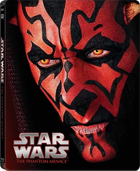 Picture of Star Wars Episode : The Phantom Menace - Part 4 [1999]