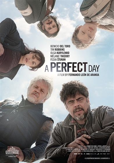 Picture of A Perfect Day [2015]