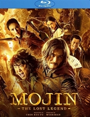Picture of Mojin The Lost Legend [2015]