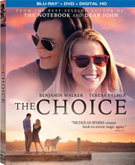 Picture of The Choice [2016]