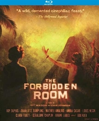 Picture of The Forbidden Room [2015]