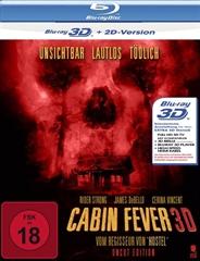 Picture of Cabin Fever Part 1 3D + 2D [2002] Original