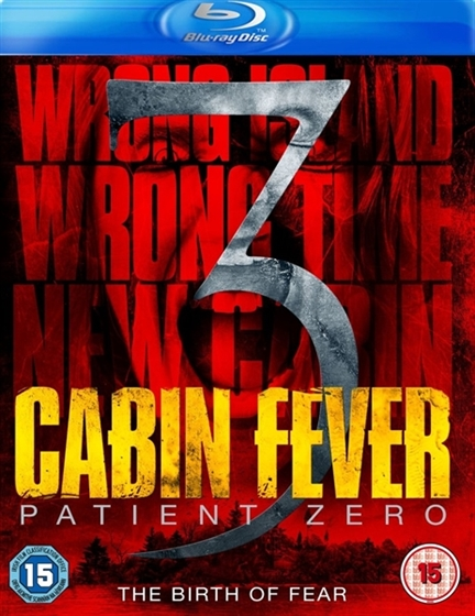 Picture of Cabin Fever Part 3 3D + 2D [2014] Original