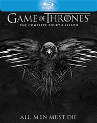 Picture of Game of Thrones - Season 4 [Bluray]