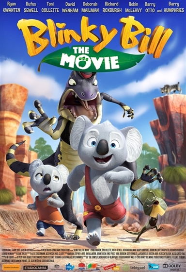 Picture of Blinky Bill the Movie [2015]