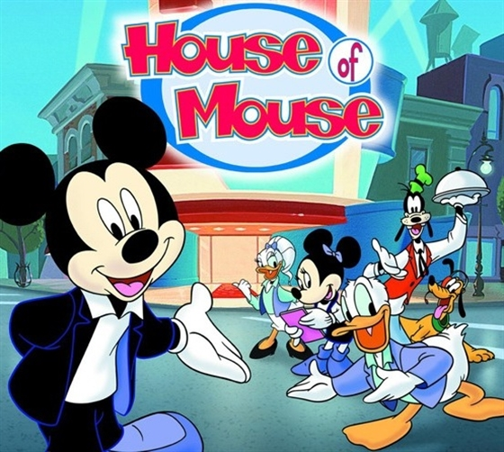 Picture of Disneys House Of Mouse - Season 2
