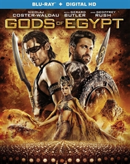 Picture of Gods of Egypt [2016]