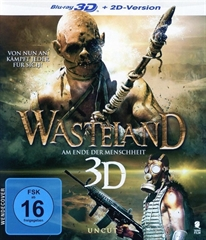 Picture of Wasteland 3D + 2D [2011] Original