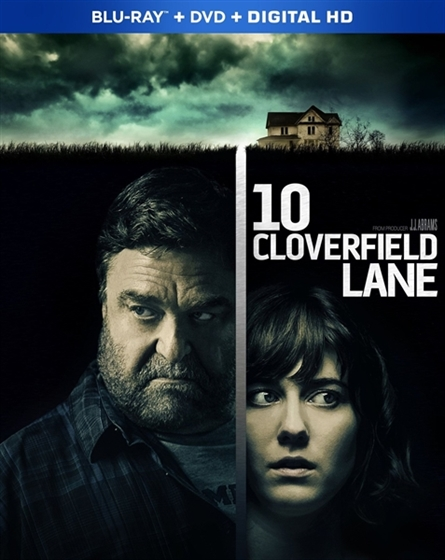 Picture of 10 Cloverfield Lane [2016]