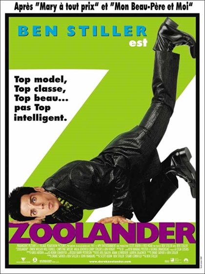 Picture of Zoolander  - Part 1 [2001]