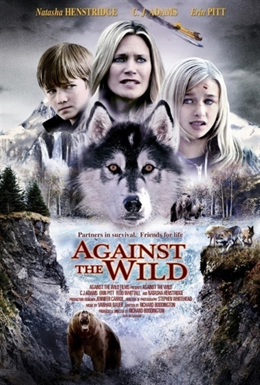 Picture of Against The Wild [2014]