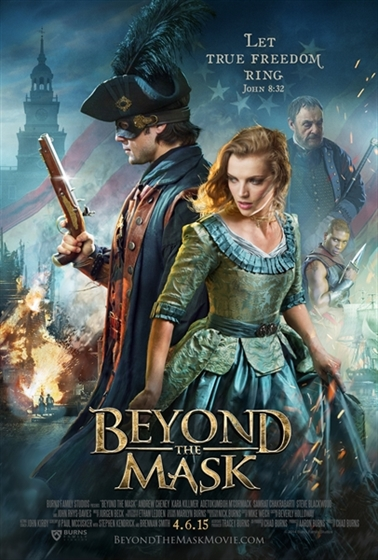 Picture of Beyond The Mask [2015]