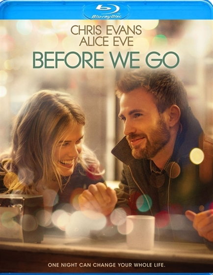 Picture of Before We Go  [2014]