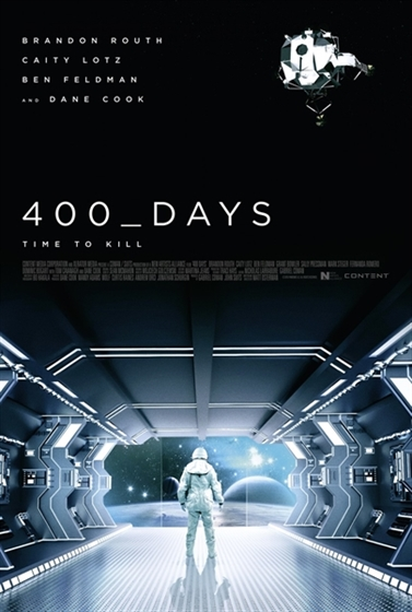 Picture of 400 Days [2015]