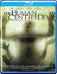 Picture of The Human Centipede - Part 1 [2009]