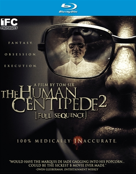 Picture of The Human Centipede - Part 2 [2011]