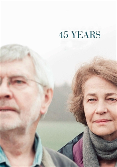 Picture of 45 Years [2015]