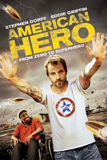 Picture of American Hero [2015]