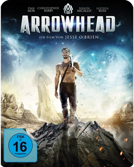 Picture of Arrowhead [2016]