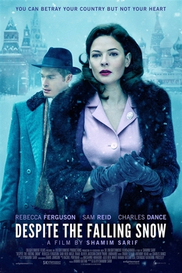 Picture of Despite the Falling Snow [2016]