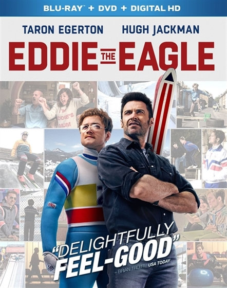 Picture of Eddie the Eagle [2016]