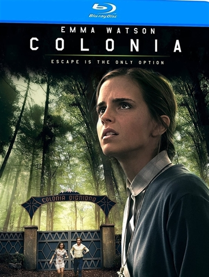 Picture of Colonia [2015]