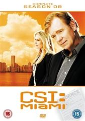 Picture of CSI : Miami - Season 8 [Bluray]