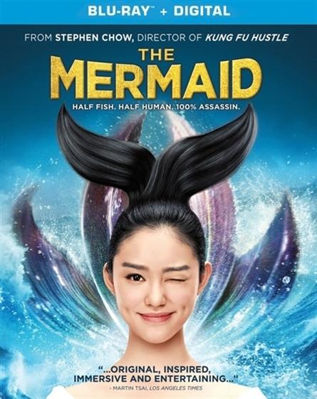 Picture of The Mermaid 3D + 2D [2016] Original