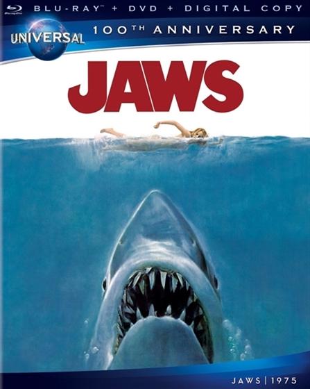 Picture of Jaws 3 [1983]  3D + 2D Original