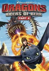 Picture of Dragons Defenders of Berk - Season 2 [BluRay]