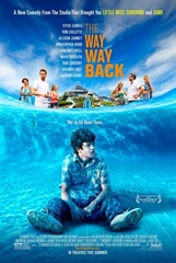 Picture of The Way Way Back [2013]