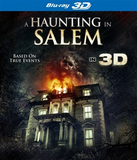 Picture of A Haunting in Salem