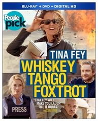 Picture of Whiskey Tango Foxtrot [2016]