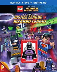 Picture of Lego DC Comics Superheroes [2016]