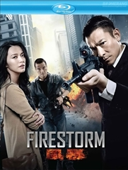 Picture of Firestorm [2013]