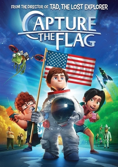 Picture of Capture the Flag [2015]