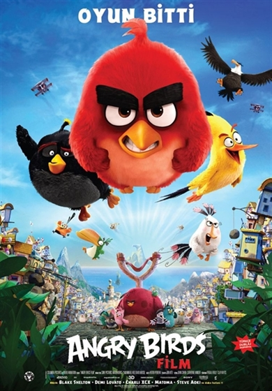 Picture of Angry Birds [2016]