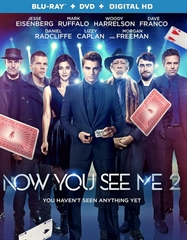 Picture of Now You See Me - Part 2 [2016]