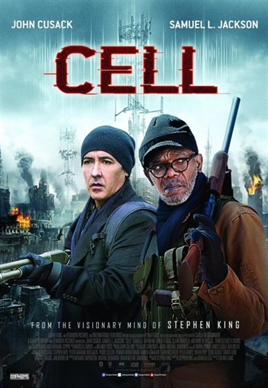 Picture of Cell [2016]