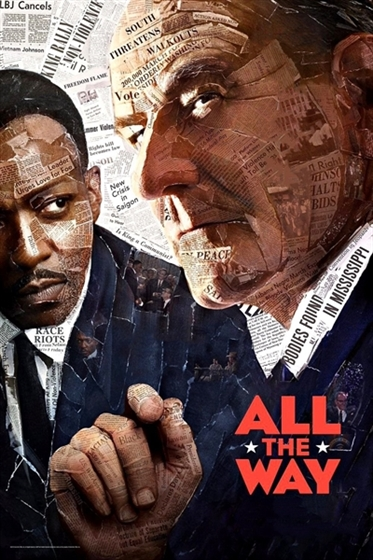 Picture of All the Way [2016]