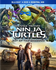 Picture of Teenage Mutant Ninja Turtles Out of the Shadows [2016]