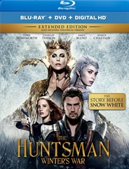 Picture of The Huntsman Winters War 3D and 2D [2016] Original