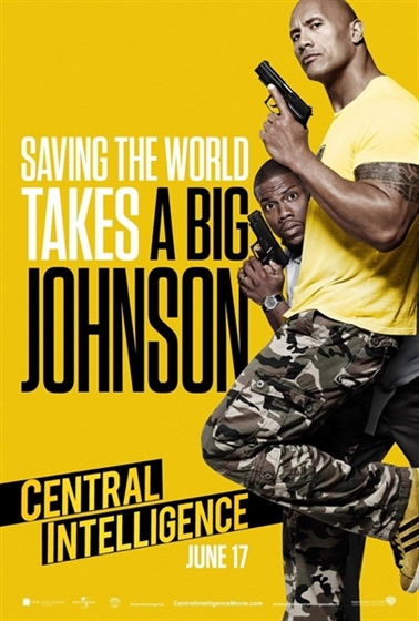Picture of Central Intelligence [2016]