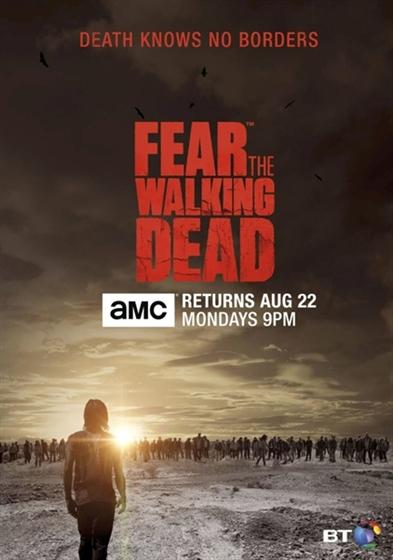 Picture of Fear The Walking Dead - Season 2 [Bluray]